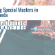 Blog Heading - Using Special Masters in Alameda