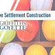 Blog Heading - Active Settlement Construction